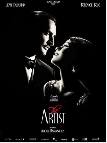 The Artist 星光夢裏人